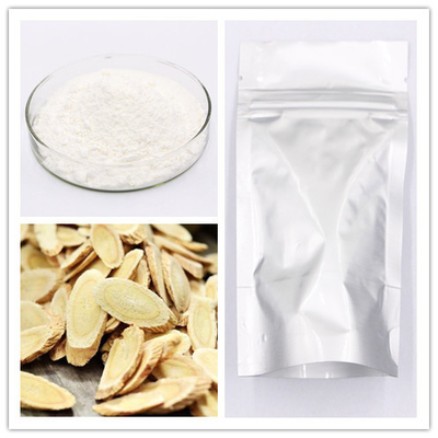 Astragalus Extract Natural Beauty Ingredients Astragaloside IV Natural 84687-43-4