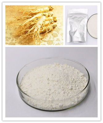 Protopanoksadiol Cycloastragenol Panax Ginseng Source Off White Powder Or White Powder